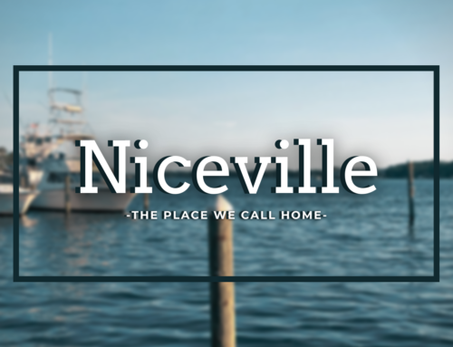 Niceville – The place we call home