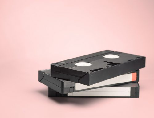 Keep Your Memories Alive: Why it's Worth It to Transfer Your VHS Tapes to DVDs