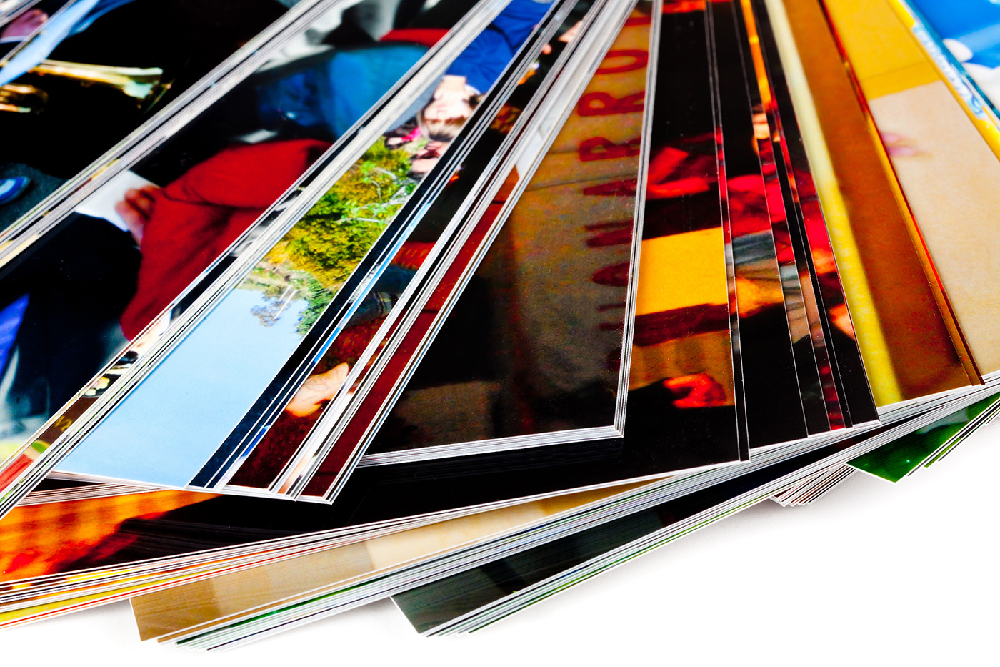 Photo Scanning – How Does It All Work?